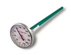 7-inch Soil Thermometer